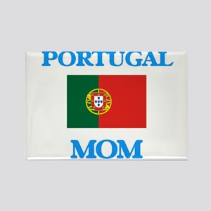 Portugal Mom Magnets